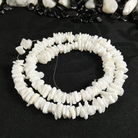 Seashell Chips Bead Strand (High Quality, Philippines)