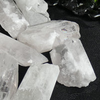 Danburite Crystals (9-19 g) (Singles & 5 Packs) (various)