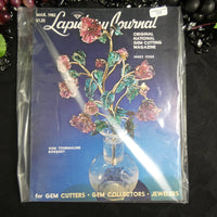 Vintage Lapidary Journal (March 1982)
