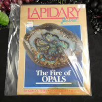Vintage Lapidary Journal (June 1986)