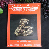 Vintage Lapidary Journal (May 1975)