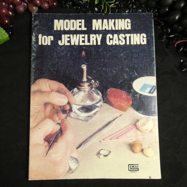 Vintage: Model Making for Jewelry Crafting
