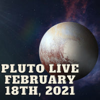 10748 Pluto Live February 18th 2021
