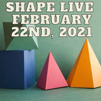10973 Shape Live February 22nd 2021