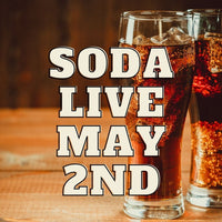12126 Soda Live May 2nd 2021