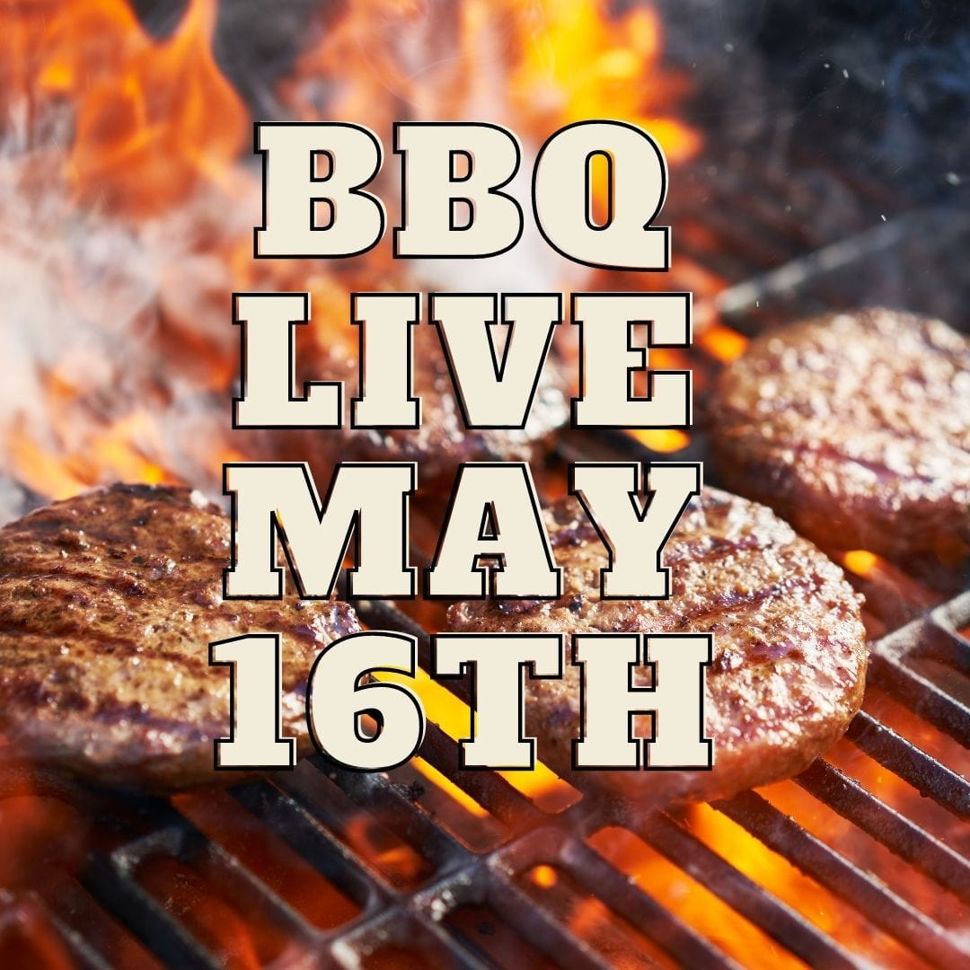 10106 BBQ Live May 16th, 2021