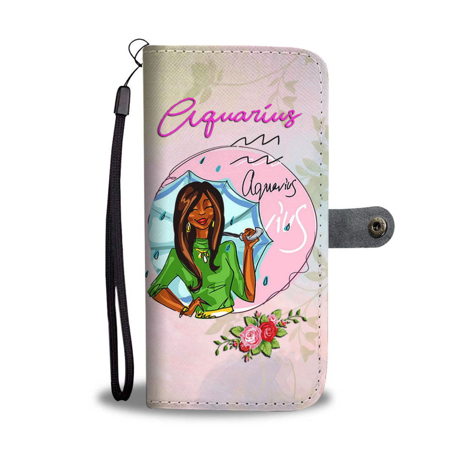 Zentimeless Aquarius Phone Case