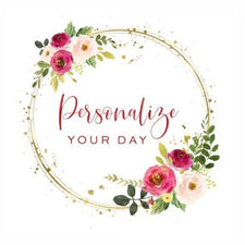 Personalize Your Day