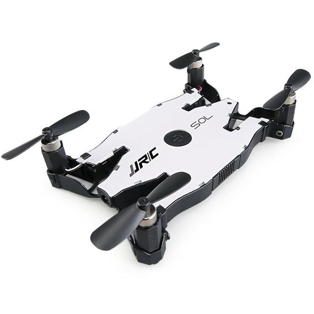 Selfie Mini Drone with 720P HD Wifi FPV Camera