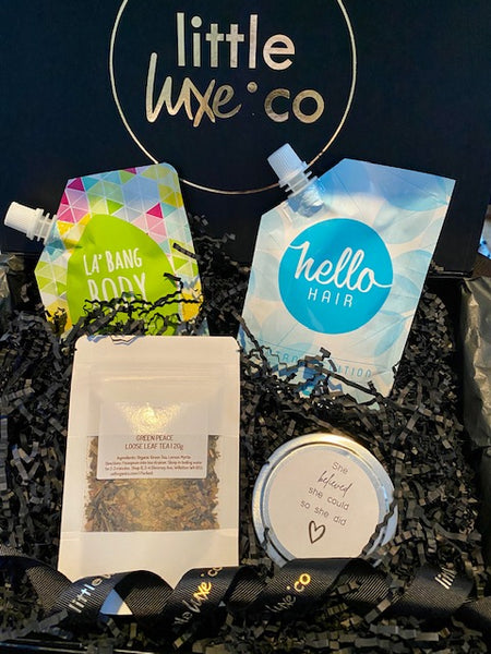 Self-Care Giftbox