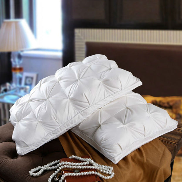 Luxury Bread Style Rectangle Pillows
