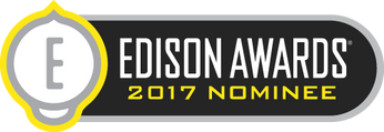 Edison Awards Nominee