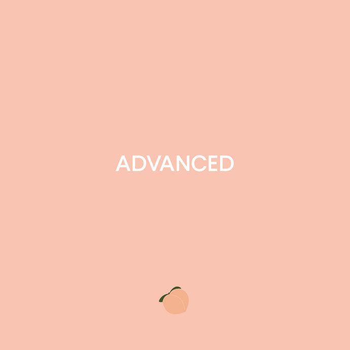 The Peach Plan 2: ADVANCED