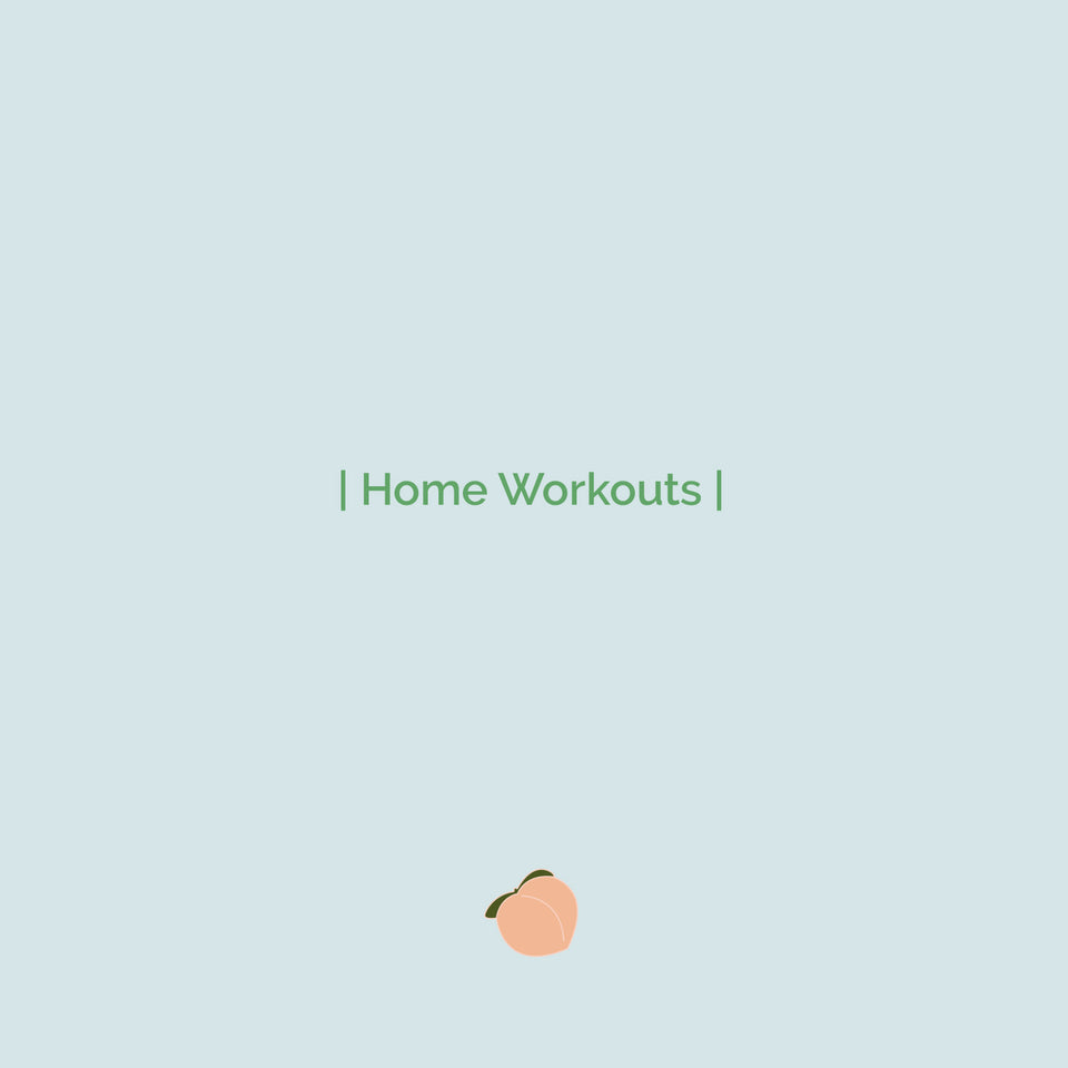 Home Peach Plan