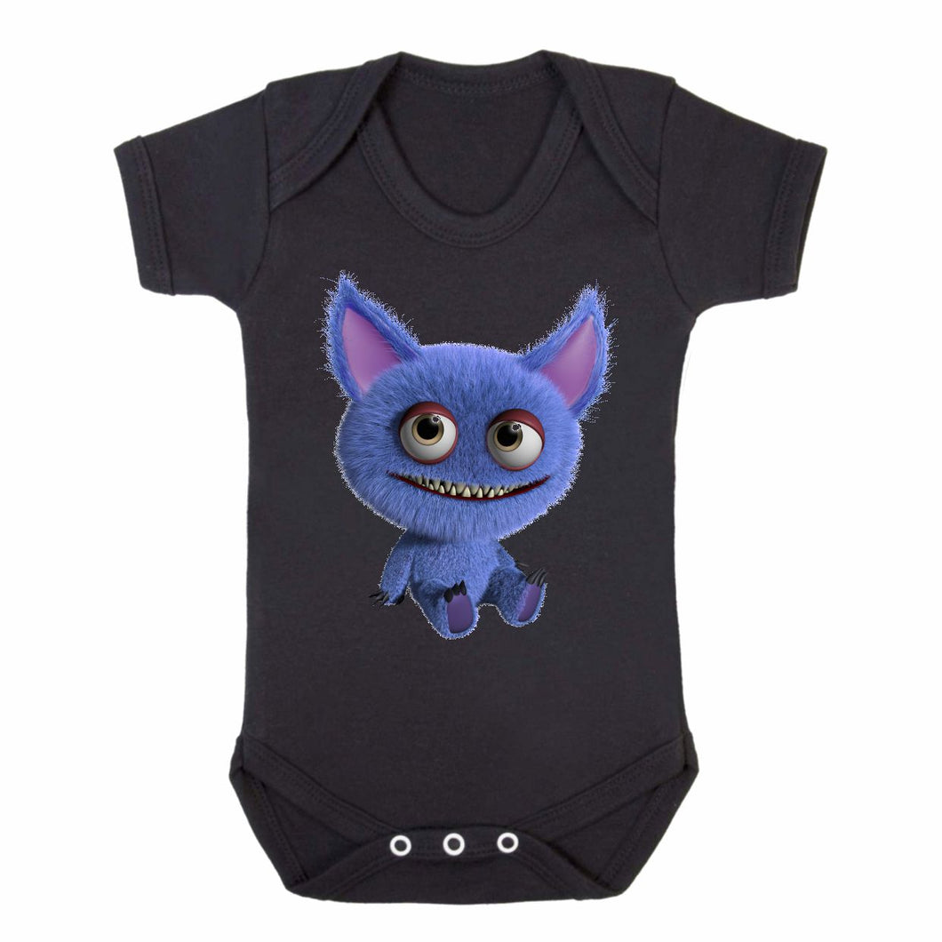 BABY: Blue Monster