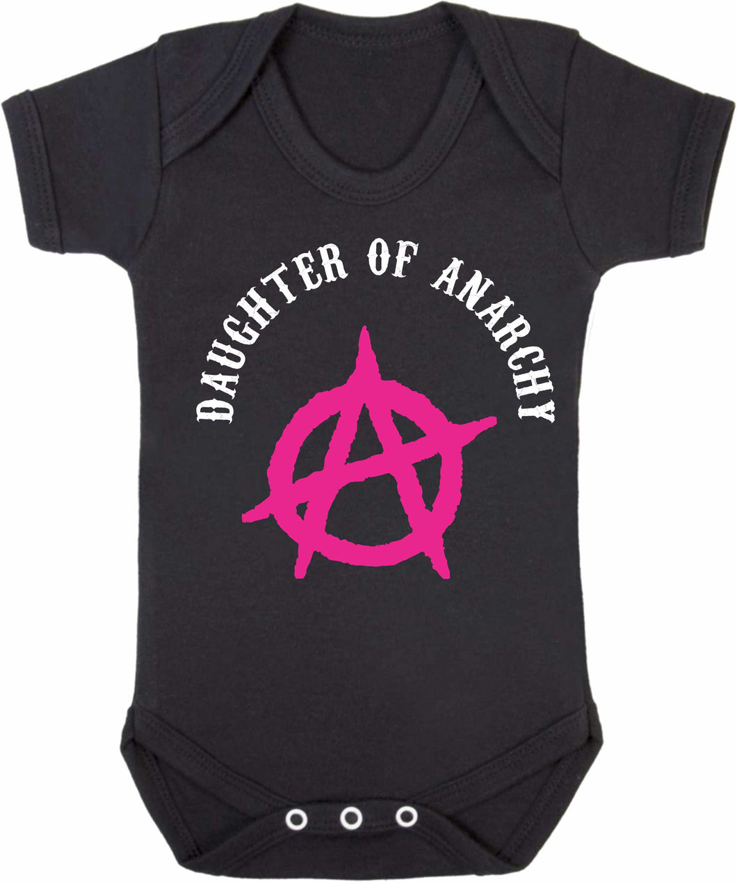 BABY: Daughter of Anarchy