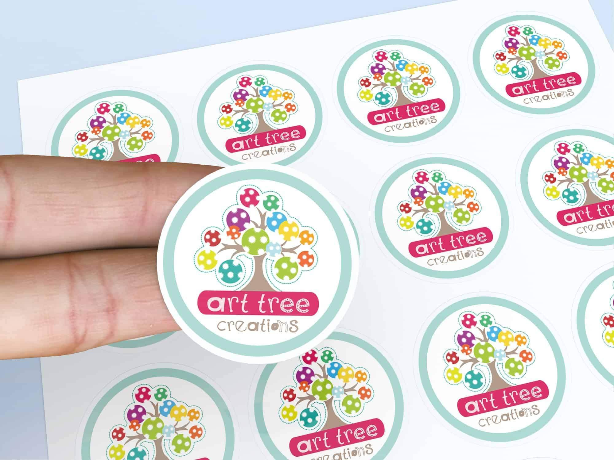 Sticker Sheets (ON SALE)
