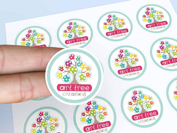 Sticker Sticker Sheets - Best Value Custom Stickers