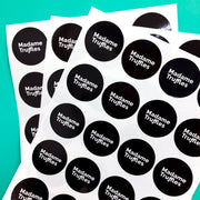 Custom Sticker Sheets for Business and Products