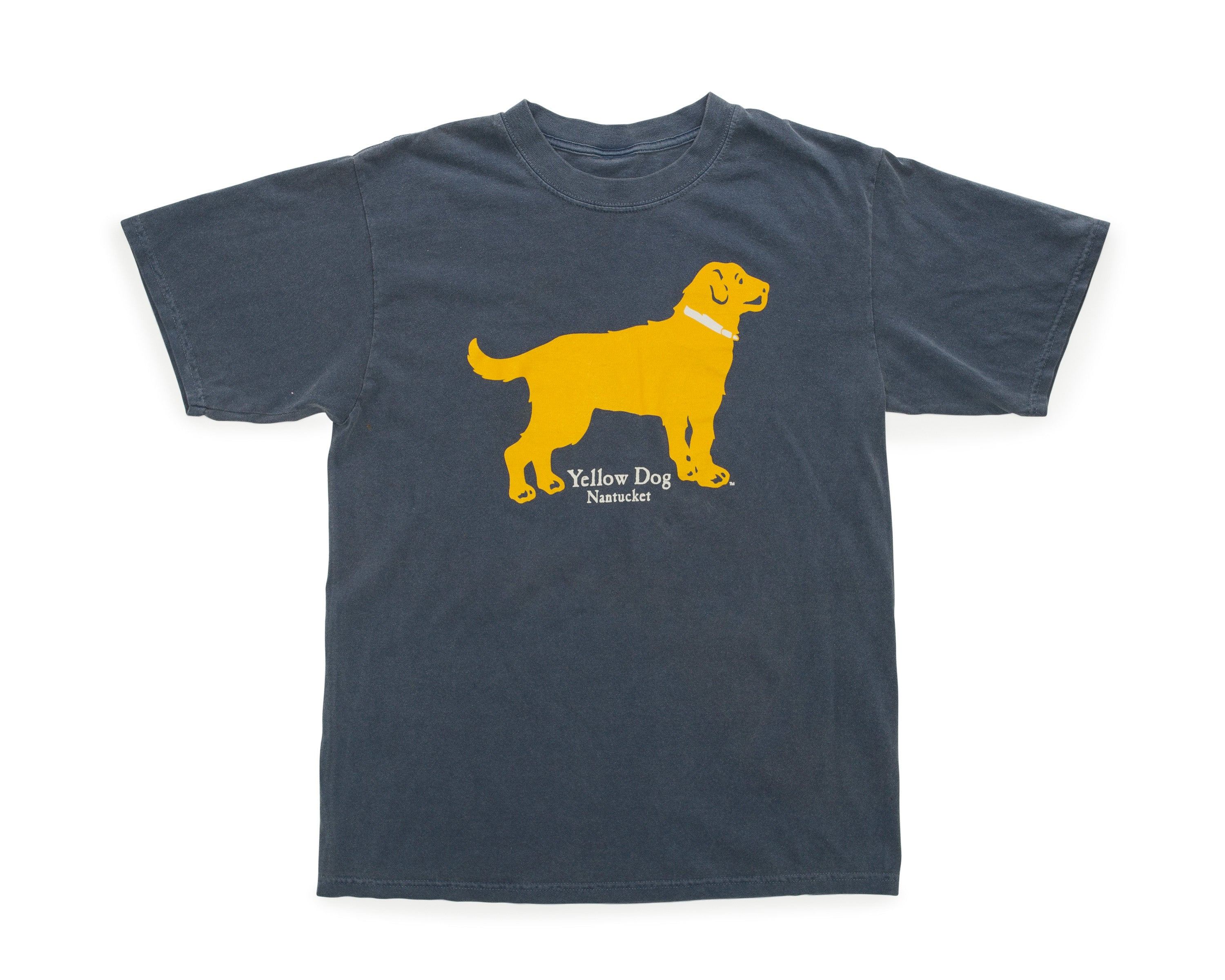 Yellow Dog Nantucket Classic Short Sleeve T-shirt