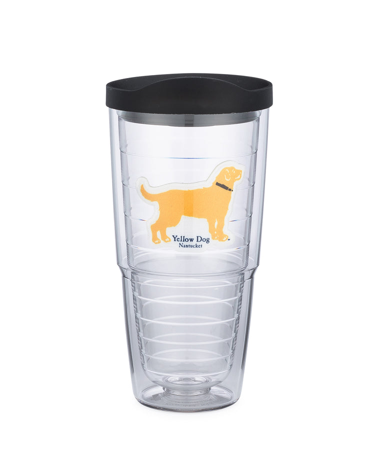 Yellow Dog Nantucket Hot and Cold 24 ounce Tervis Tumbler