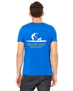 Yellow Dog Stand Up Paddleboard