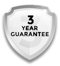 All TrigJig Tools come with a 3 Year Guarantee