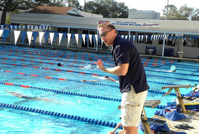 2D. Swim Australia Teacher Course - Sunday, 14 October