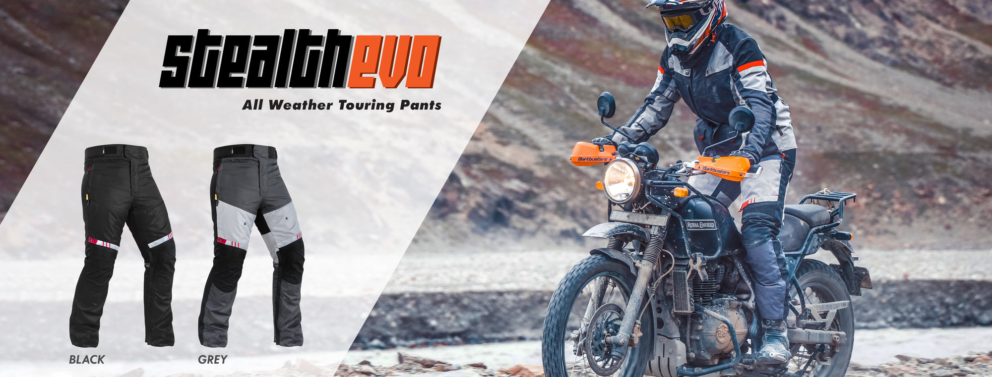 Motorcycle Protective Gear, Luggage and Accessories – Rynox