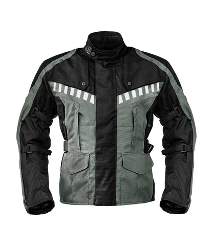 Stealth Evo jacket