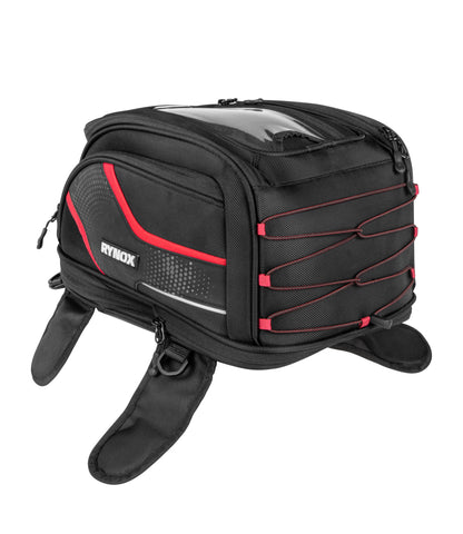 Rynox Magnapod Tank Bag Black 2