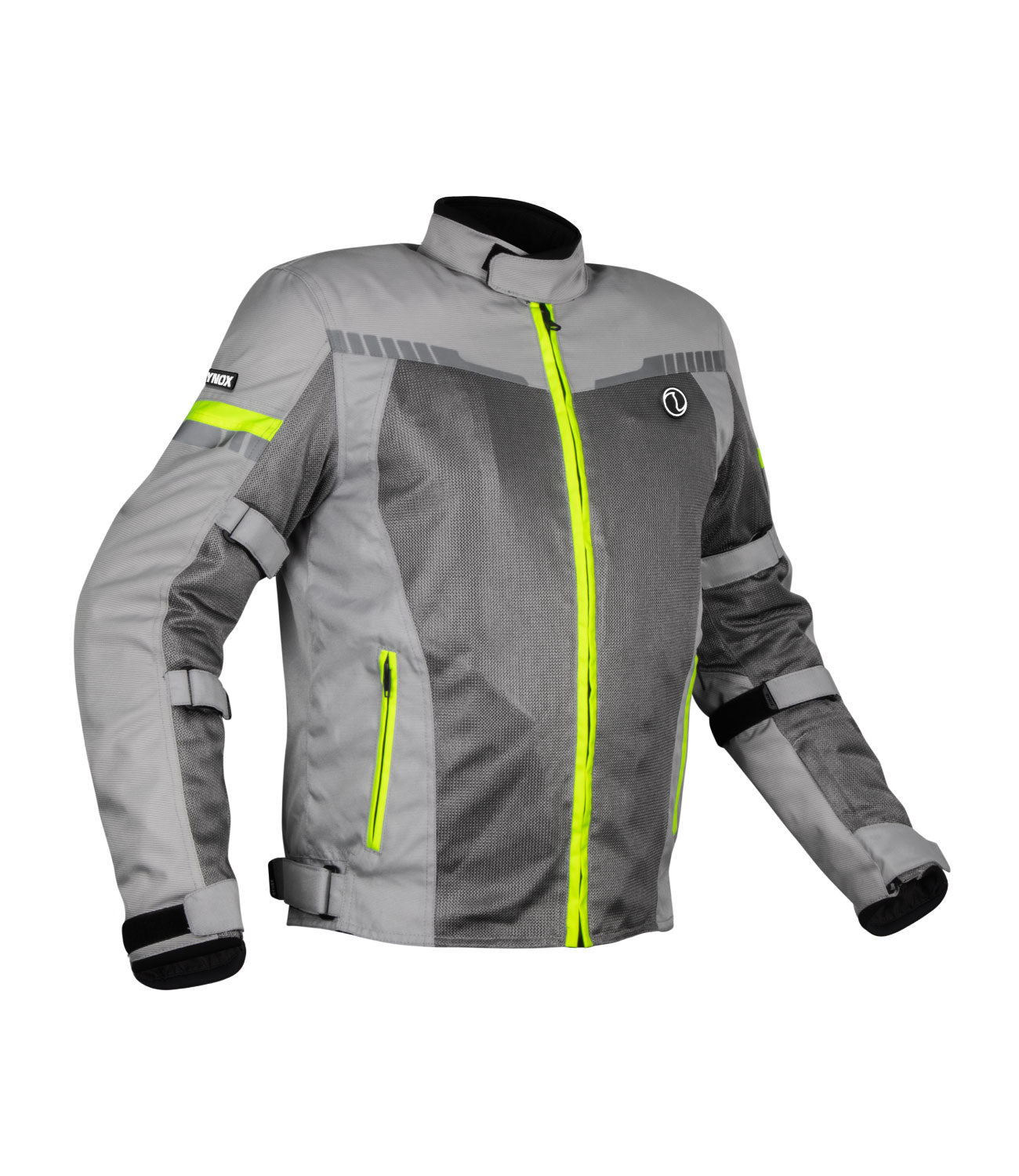 AIR GT 3 JACKET - Rynox Gears - Apparel