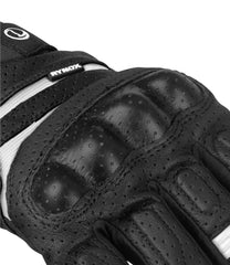 Rynox Air GT Gloves Black White  3