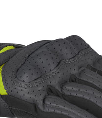Rynox Air GT Gloves Grey Green 03