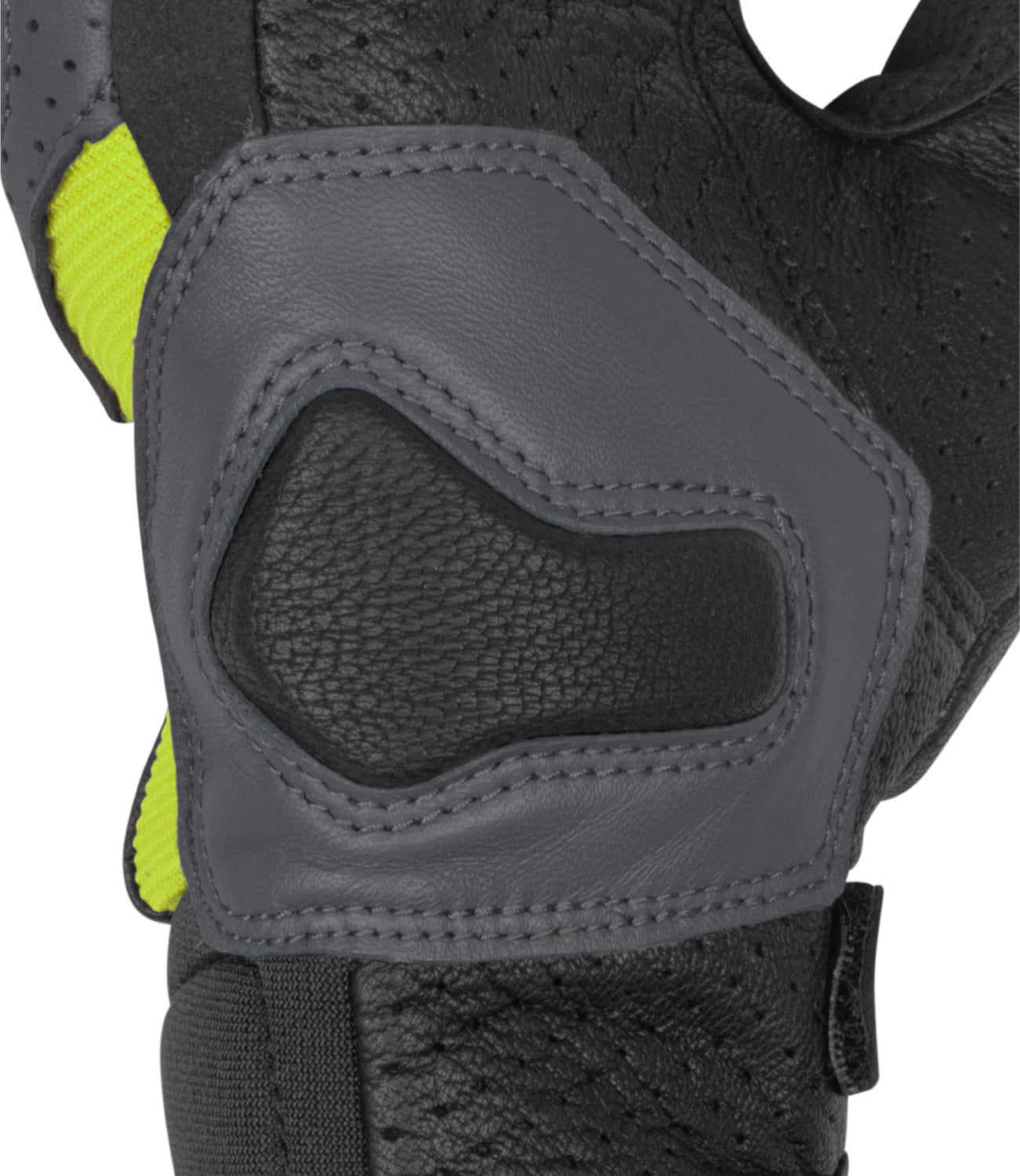 Rynox Air GT Gloves Grey Green 04
