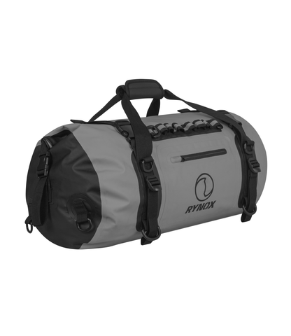 EXPEDITION TRAIL BAG 2 - STORMPROOF - Rynox Gears -