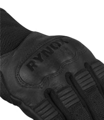 Rynox Urban Gloves Black 3