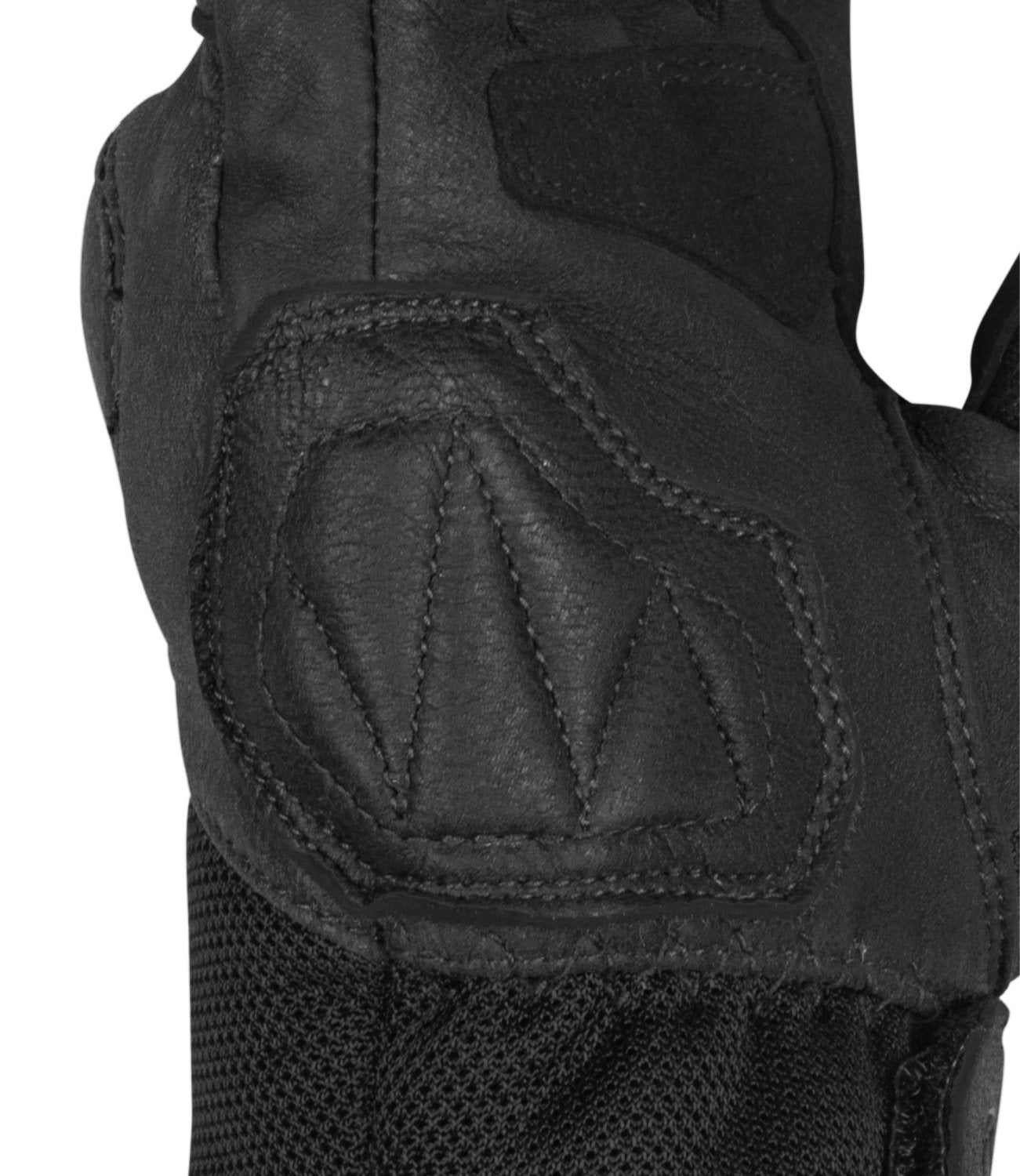 Rynox Urban Gloves Black 4