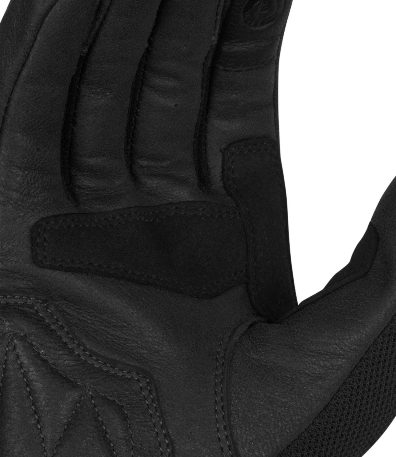 Rynox Urban Gloves Black 6