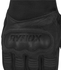 Rynox Urban Gloves Black 7