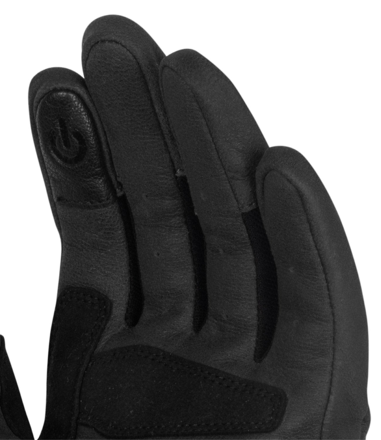 Rynox Urban Gloves Black 8
