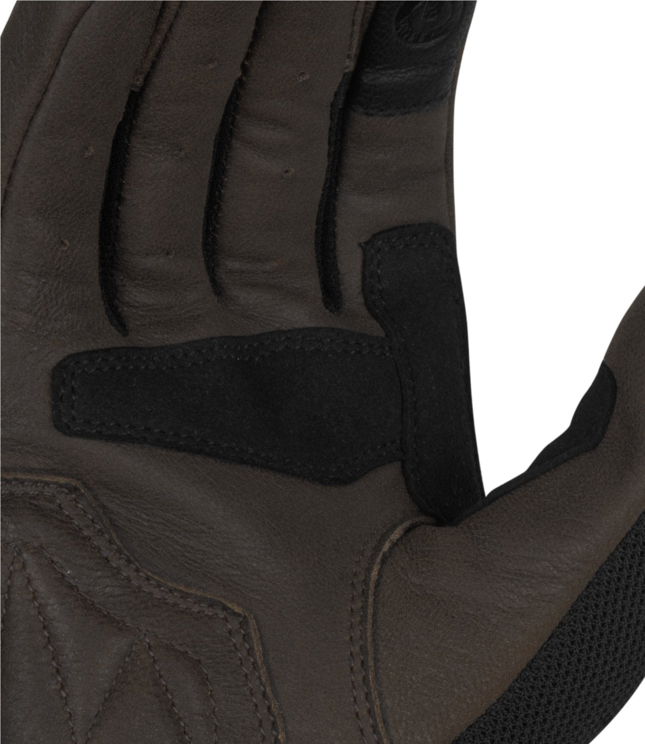 Rynox Urban Gloves Brown 6