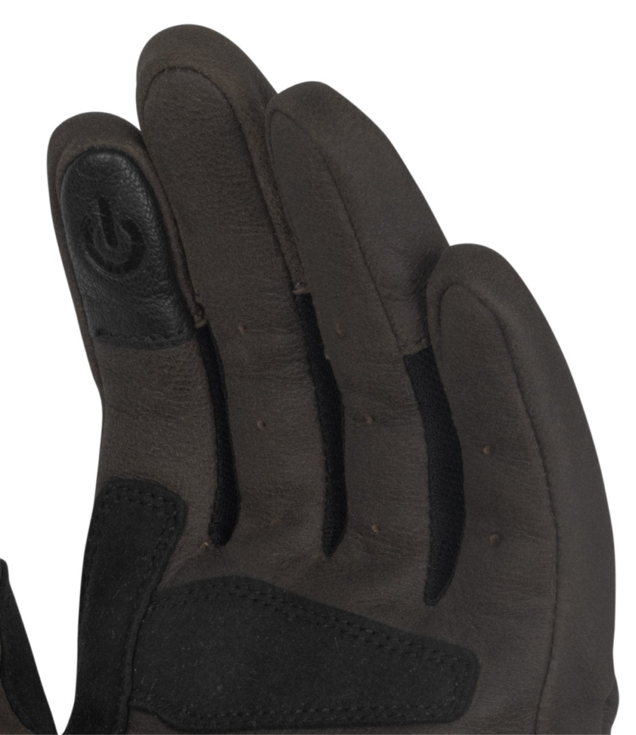 Rynox Urban Gloves Brown 8