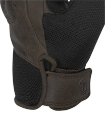 Rynox Urban Gloves Brown 9