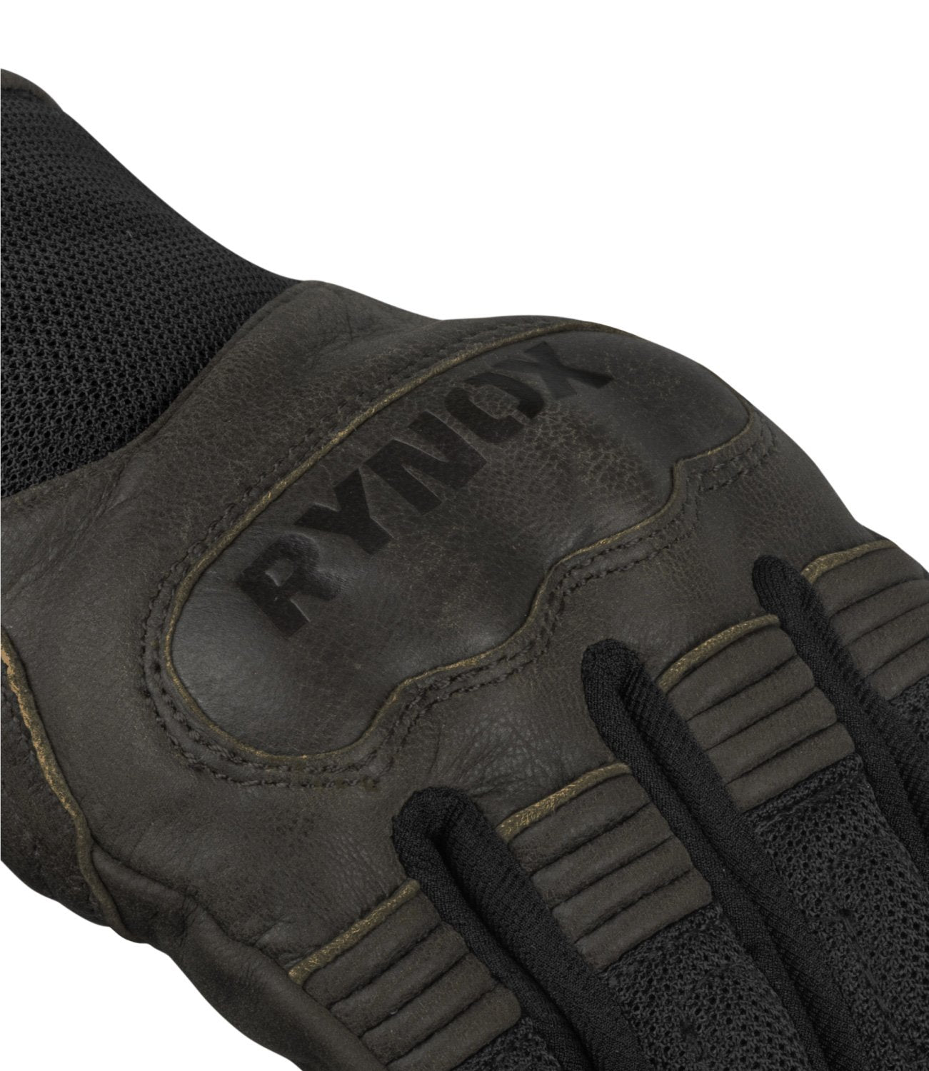 Rynox Urban Gloves Copper 3