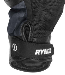 Rynox Urban X Gloves Camo Blue 9