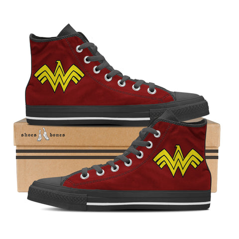Wonder Woman Sign Men's