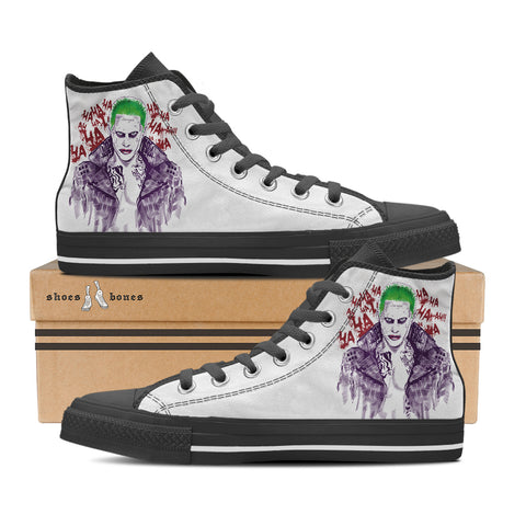 Joker Suiecide Squad Men's