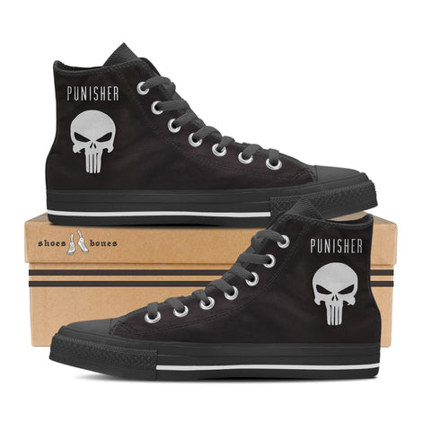 Punisher Men's