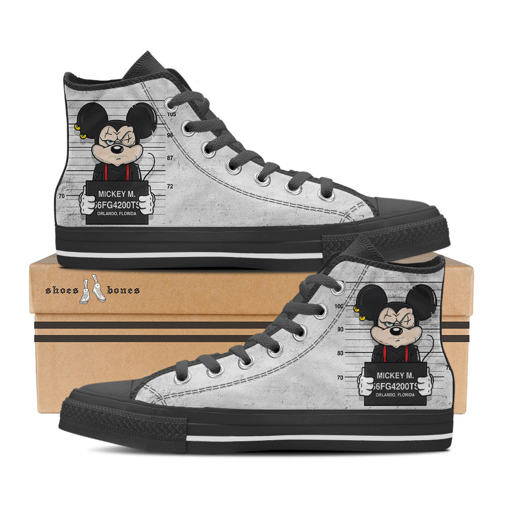 Bad Mickey Men's